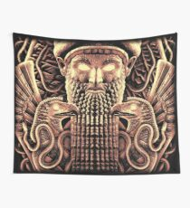 Ancient Wall Tapestry
