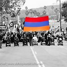 Ready? March! Remembering the Armenian Genocide  by abfabphoto