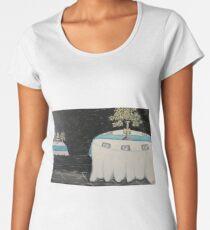 Reception Women's Premium T-Shirt