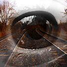 Vanishing by NicholasClay