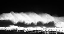 Wild Waves by TimC
