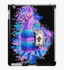 Fortnite Llama Water Color iPad Case/Skin