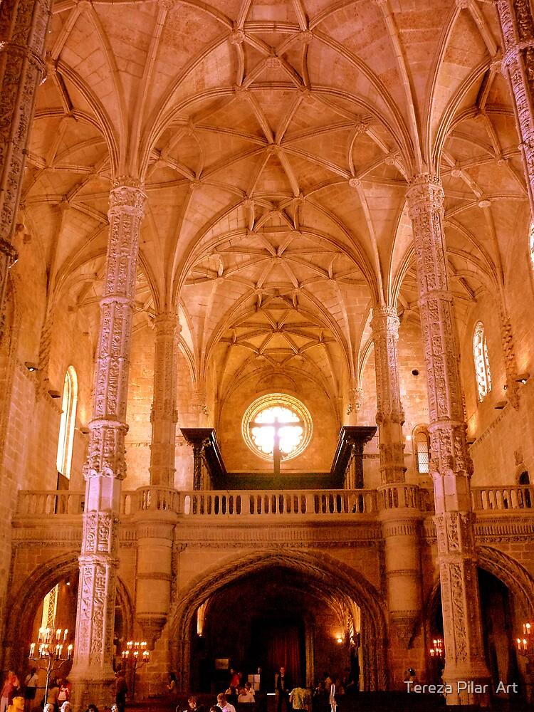 ...the light... by terezadelpilar ~ art & architecture