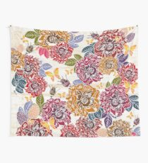 Floret Wall Tapestry