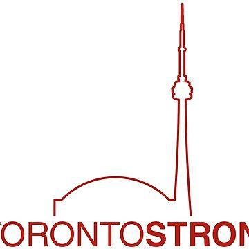 #TorontoStrong by DynastyGear