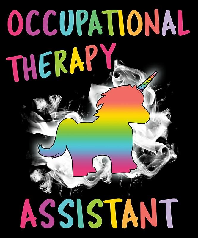 Láminas fotográficas «Asistente de terapia ocupacional para ...
