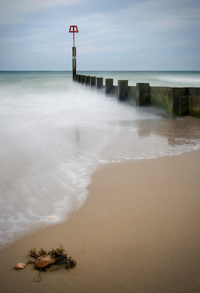 Bournemouth  by igotmeacanon