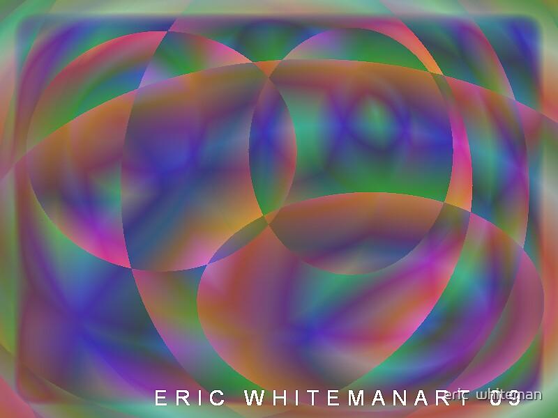 (HARDWORK ERIC WHITEMAN  by eric  whiteman