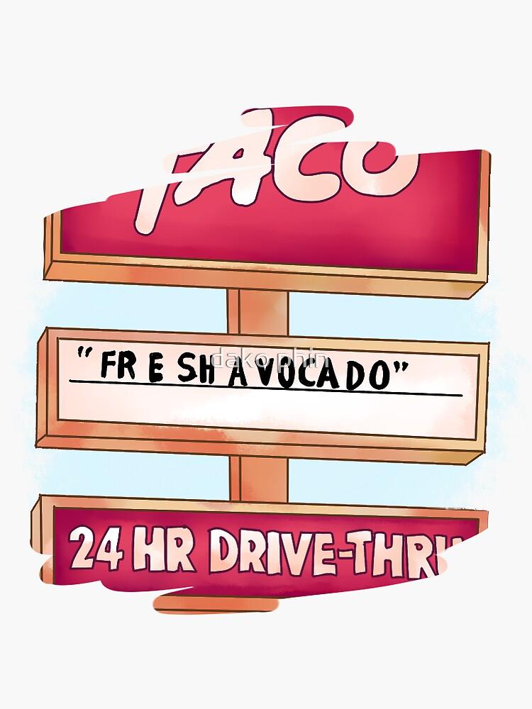 """""""FR E SH A VOCA DO"""" vine by ensyo"""