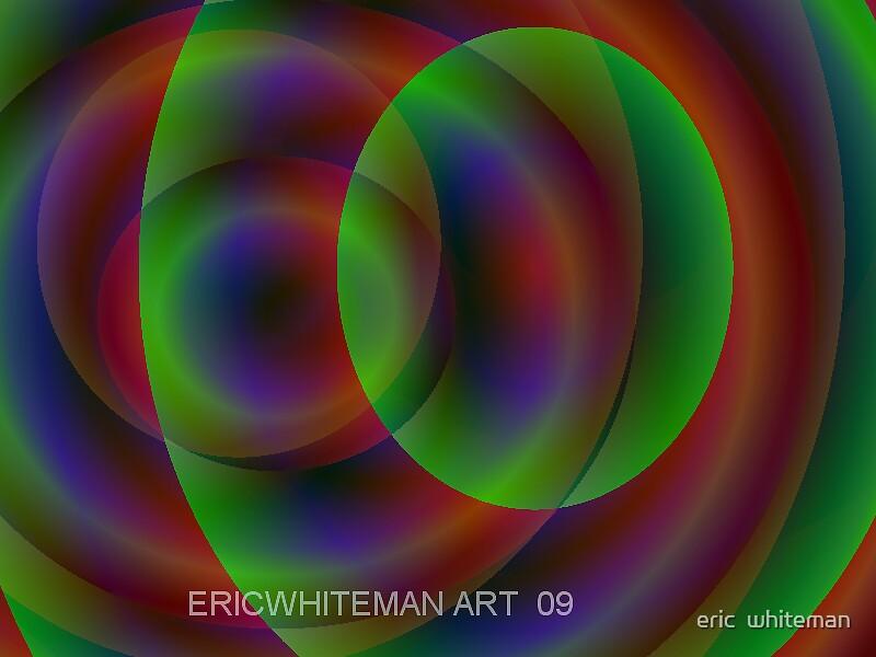 (HAMLET ) ERIC WHITEMAN ART   by eric  whiteman