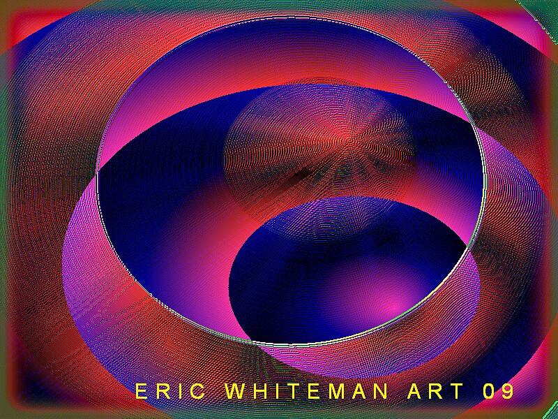 (HARK ) ERIC WHITEMAN  by ericwhiteman