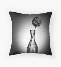 Glassware Throw Pillow