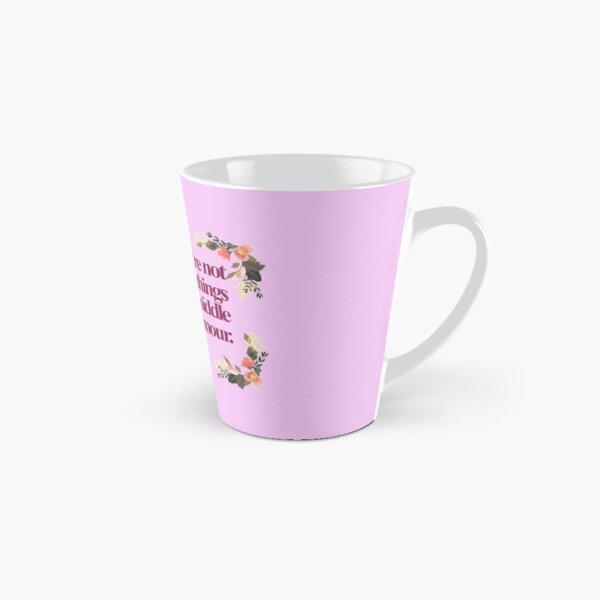 Hyacinth Bucket Quotes  Tall Mug