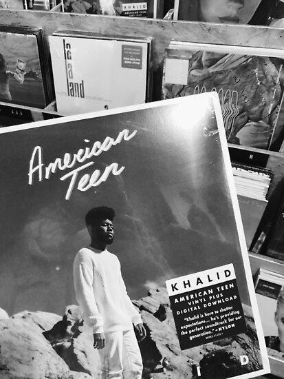 Evan rivers description american teen soundtrack the naked