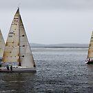 Sail Away by PsiberTek