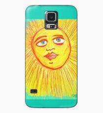 New Mexico Sun Case/Skin for Samsung Galaxy