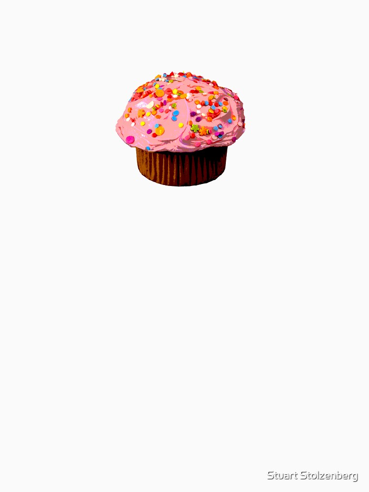Cupcake by stuartist