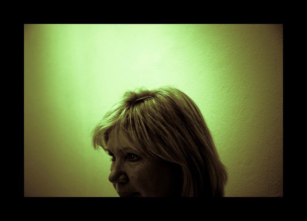 Mein Mutter by Gennadi