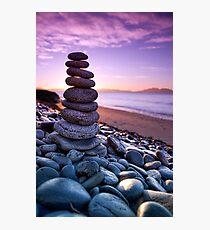 Swansea, Tasmania. Photographic Print
