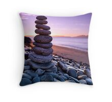Swansea, Tasmania. Throw Pillow