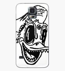 Kluster Luk 1. Ausgabe Hülle & Skin für Samsung Galaxy