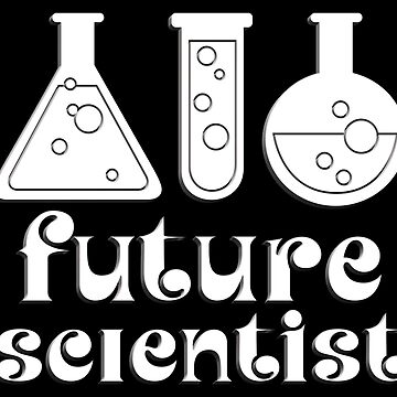 Future Scientist by HandsomeCalf