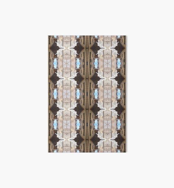 Pattern, design, tracery, weave, astonishing, amazing, surprising, wonderful by znamenski