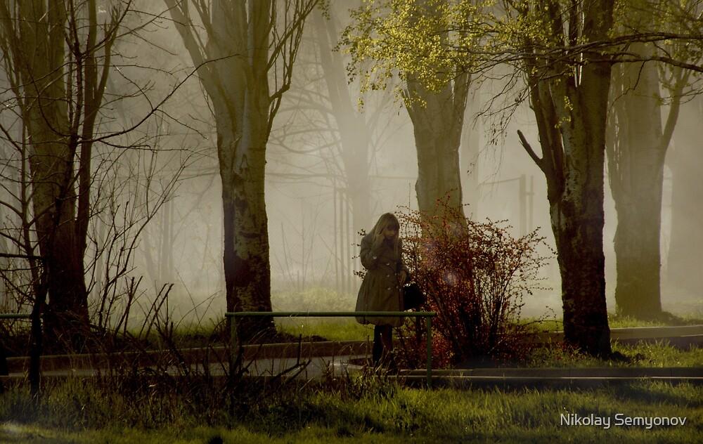 An Alice   by Nikolay Semyonov