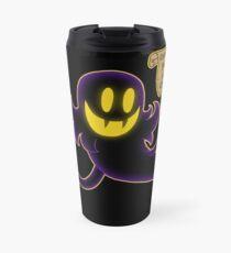 The Snatcher Travel Mug
