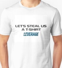 let's go steal us a t-shirt T-Shirt