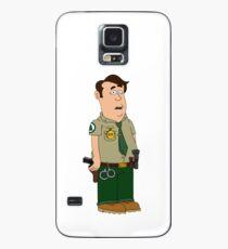 Brickleberry Steve Case/Skin for Samsung Galaxy