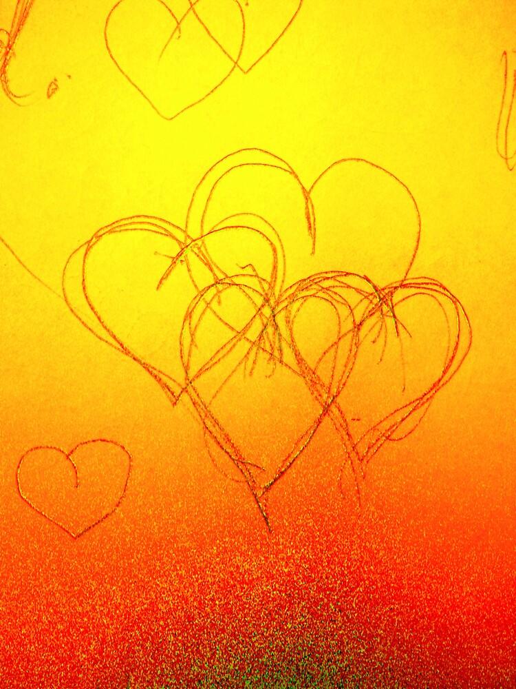 doodle 5 by lloydwakeling