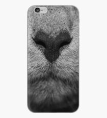 Cat nose  iPhone cases  !cat nose beautiful for lovers cats iPhone Case