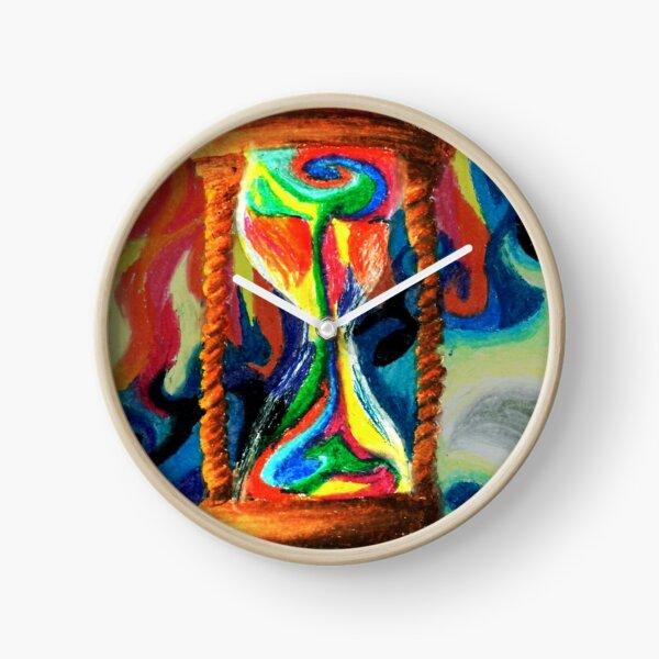 Zeit Uhr