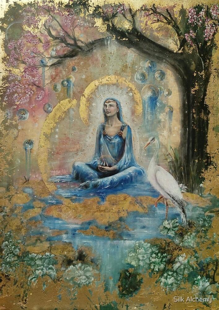 Awen  by Silk Alchemy
