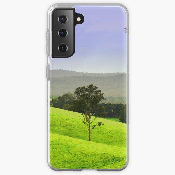 Valley of a thousand Hills Samsung Galaxy Soft Case