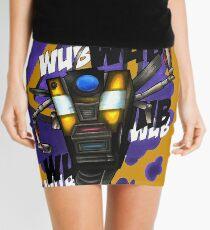 CL4P-TP Mini Skirt