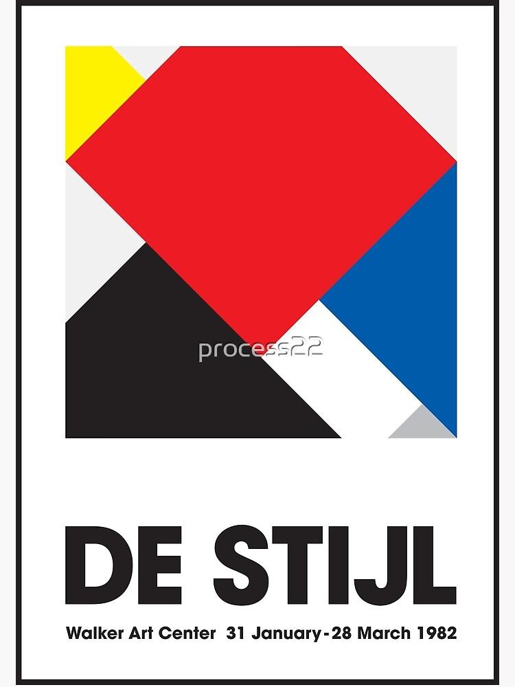 DeStijl#3 by process22