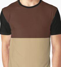 Choc Chai Graphic T-Shirt