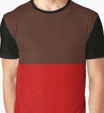 Choc Chilli Graphic T-Shirt