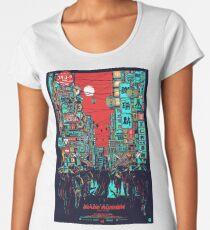 Klingenläufer Frauen Premium T-Shirts