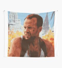 McClane Wall Tapestry