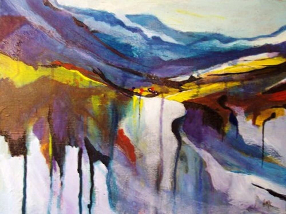The Thaw by kaminskyh