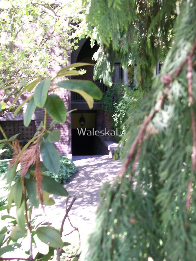 A Hidden Place by WaleskaL
