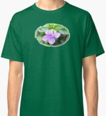 Violet Softness Classic T-Shirt
