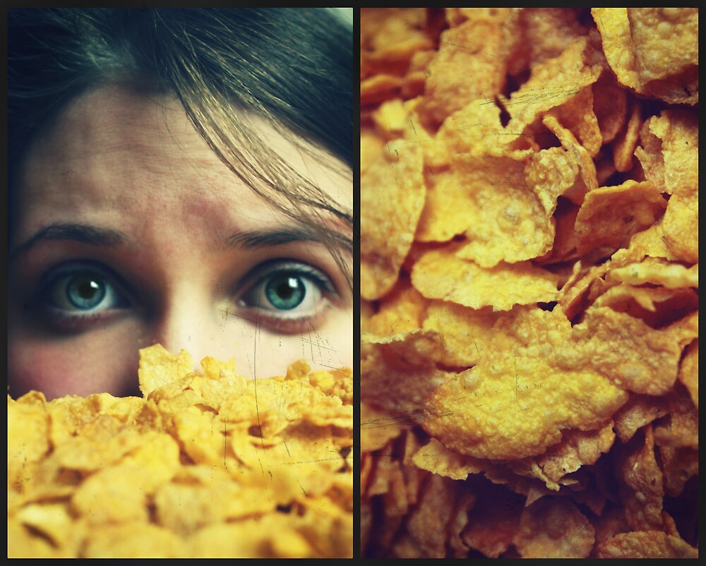 Cornflakes! by lollipoppins