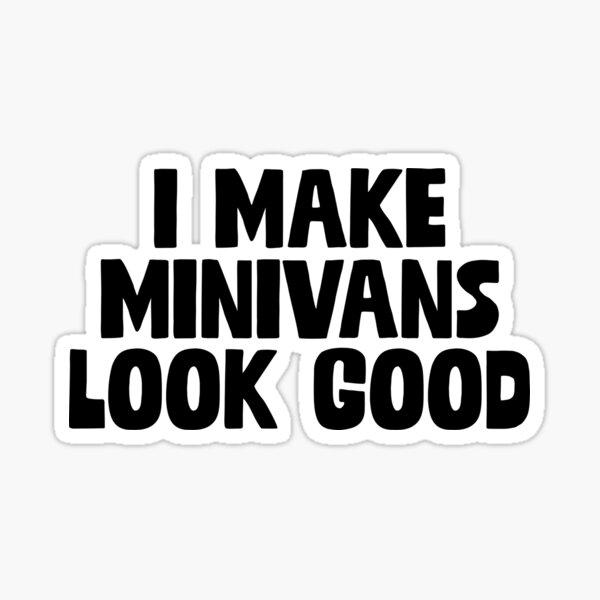 mom/'s taxi window sticker vinyl decal car fun minivan mom wagon kid family