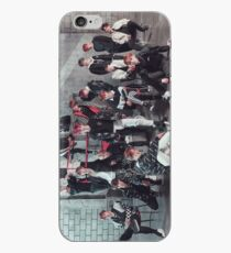 NCT EMPATHY iPhone Case