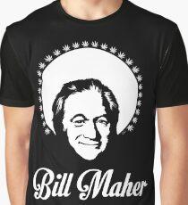 Bill Maher Graphic T-Shirt