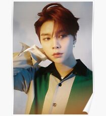 Póster NCT EMPATHY JOHNNY